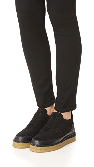 Zero + Maria Cornejo Pia Sneakers