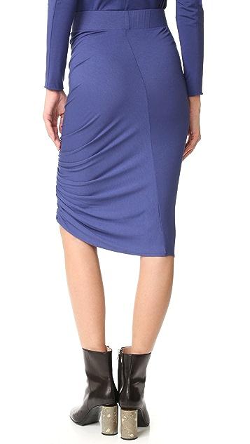 Zero + Maria Cornejo Kia Skirt