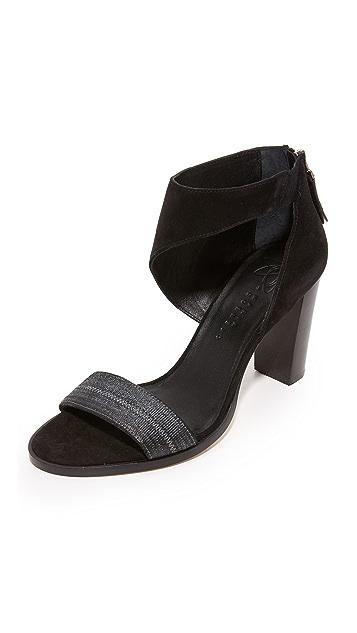 Zero + Maria Cornejo Odette Sandals