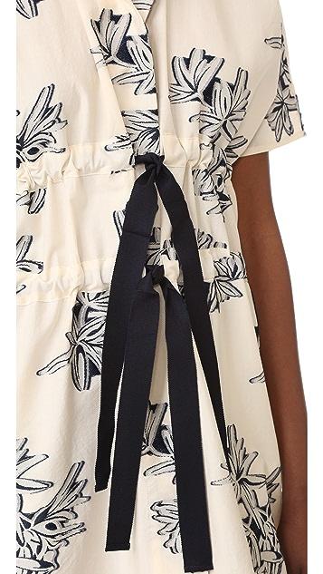 Zero + Maria Cornejo Nola Dress