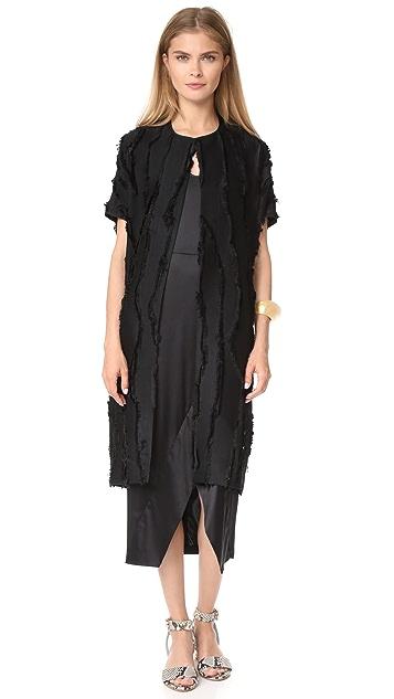 Zero + Maria Cornejo Mylla Dress