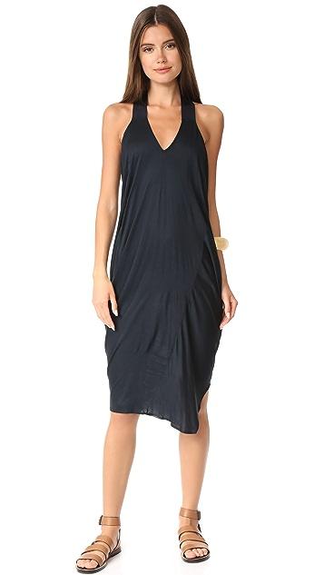 Zero + Maria Cornejo Ibit Dress
