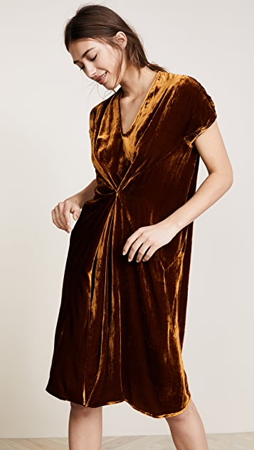 Zero + Maria Cornejo Sana Dress