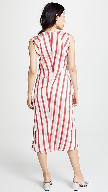 Zero + Maria Cornejo Eve Jazmin Dress