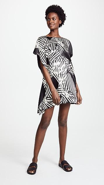 Zero + Maria Cornejo Contra Dress