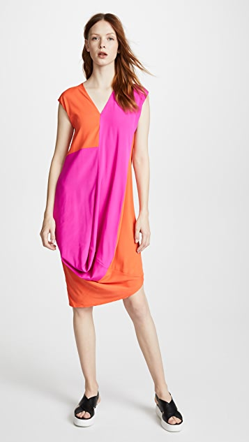 Zero + Maria Cornejo Loop Dress