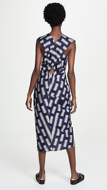 Zero + Maria Cornejo Kaia Dress