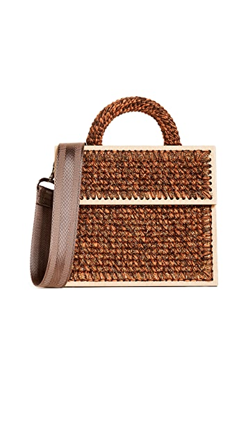 0711 Lyudmila Copacabana Purse