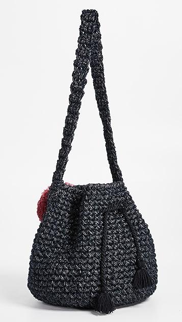 0711 Venice Bucket Bag