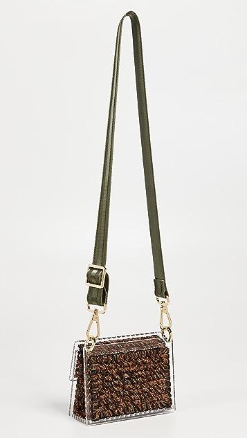 0711 Copacabana Cross Body Bag