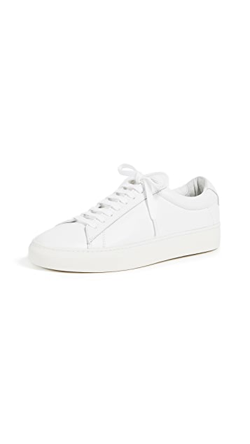 Zespa Lace Up Sneakers