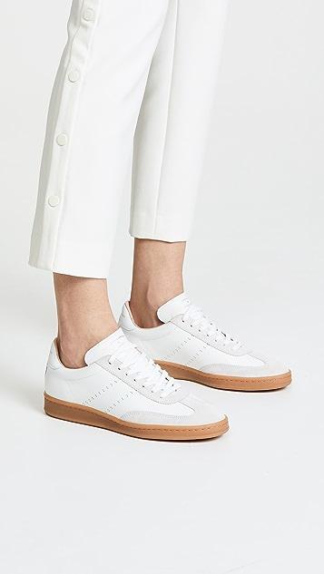 Zespa Laceup Sneakers