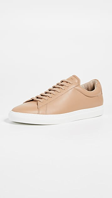 Zespa Low Top Sneakers