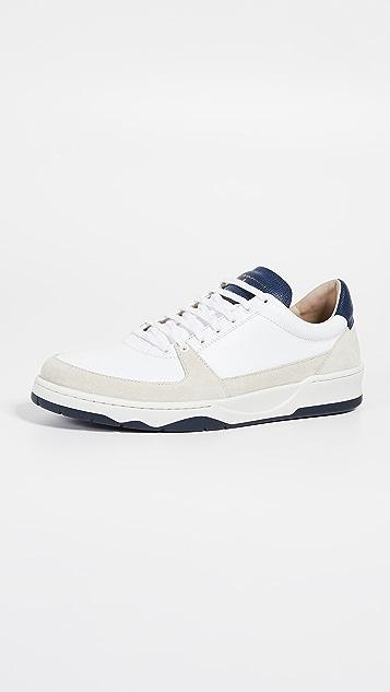 Zespa ZSP 3/6 Skate Sneakers
