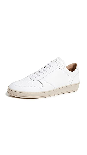 Zespa ZSP23 Basketball Sneakers