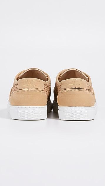 Zespa ZSP8  Nubuck  Sneakers