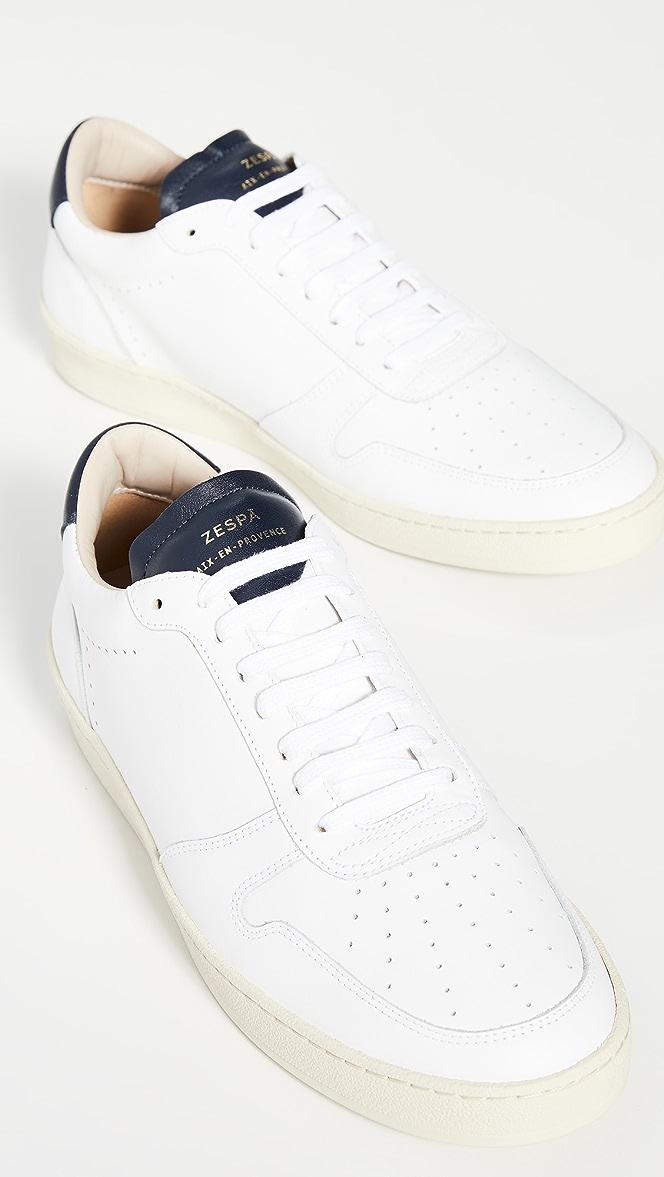 Zespa ZSP23 Sneakers   EAST DANE