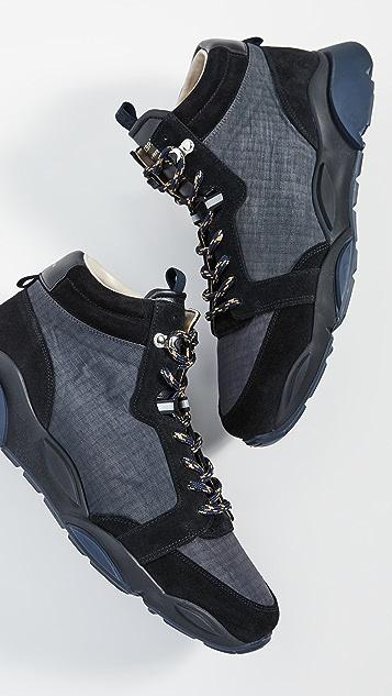 Zespa ZSP7MT Ripstop Sneakers