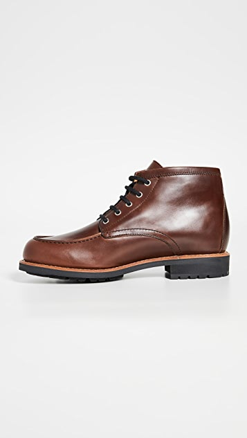 Zespa Ankle Boots