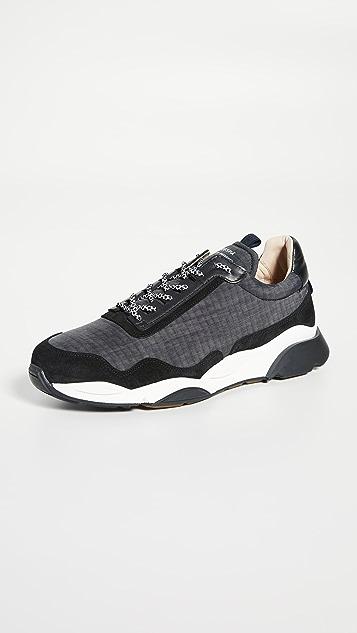 Zespa ZSP7 Ripstop Sneakers