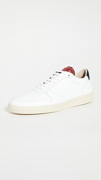 Zespa ZSP23 Apla Sneakers