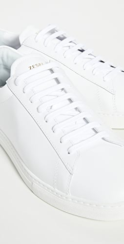Zespa - ZSP4 Apla Sneakers