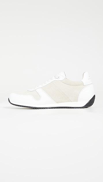 Zespa ZSP6 Monochrome Sneakers