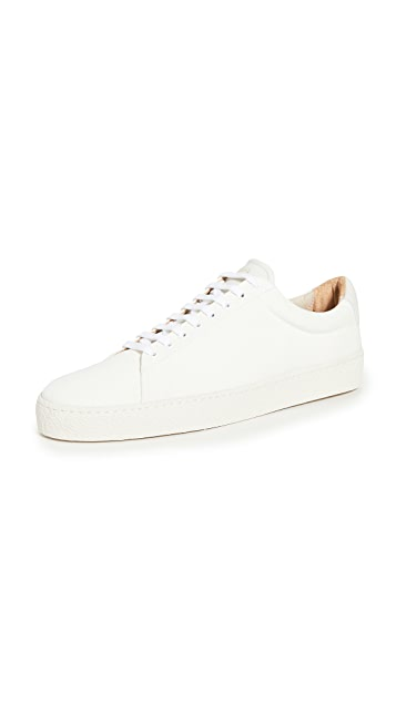 Zespa ZSP4 8 Canvas Sneakers