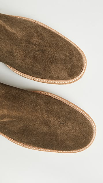Zespa Chelsea Boots