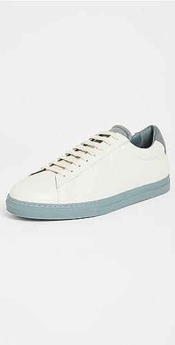 Zespa - ZSP4.Apla Sneakers