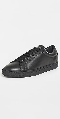 Zespa - ZSP4 Monochrome Sneakers