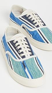 Zespa ZSP8N Fantasy Textile Sneakers