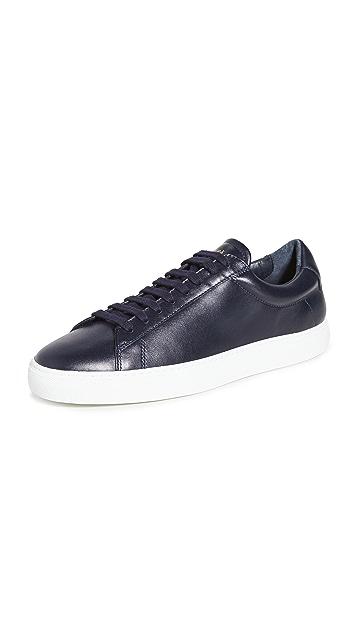 Zespa ZSP4 Hgh Nappa Sneakers