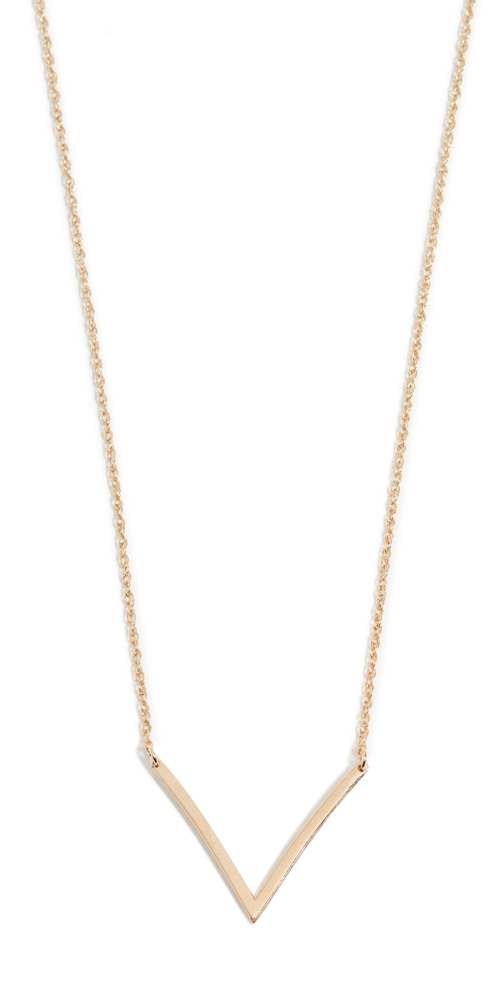 Bianca Small Necklace