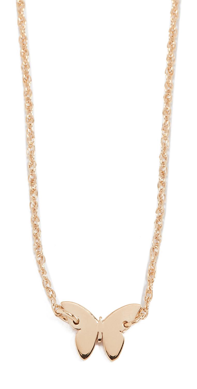 Mariah Mini Necklace