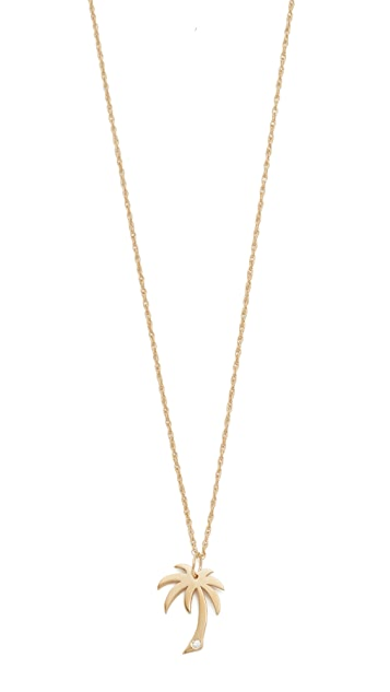 Jennifer Zeuner Jewelry Spencer Necklace
