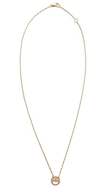 Jennifer Zeuner Jewelry Nalani Necklace