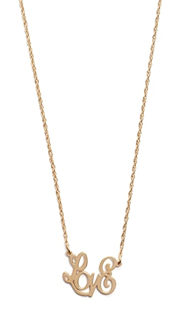 Jennifer Zeuner Jewelry Kadin Necklace