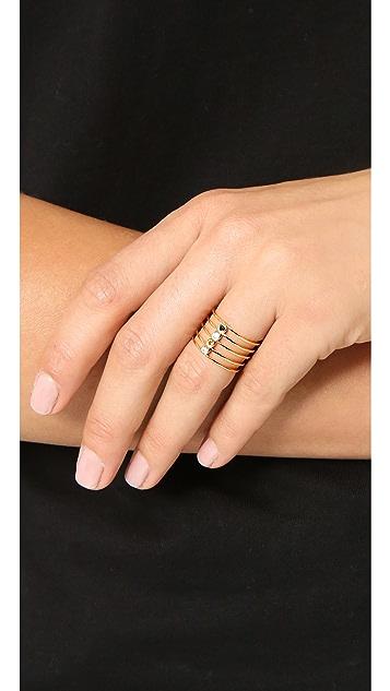 Jennifer Zeuner Jewelry Sia Ring
