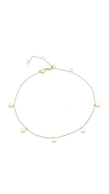 Jennifer Zeuner Jewelry Yolanda Choker Necklace