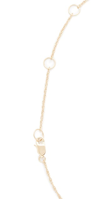 Jennifer Zeuner Jewelry Parker Necklace