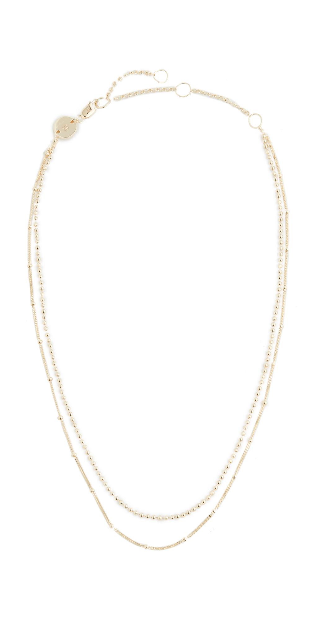 Ramy Choker Necklace