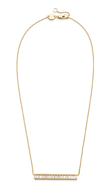 Jennifer Zeuner Jewelry Zephyr Necklace