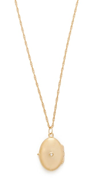 Jennifer Zeuner Jewelry Eliana Necklace