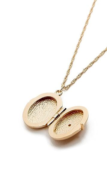 Jennifer Zeuner Jewelry Eliana Necklace