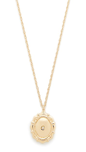 Jennifer Zeuner Jewelry Zuri Necklace