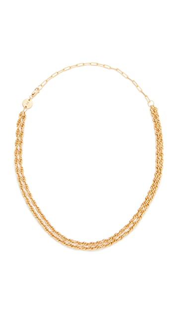 Jennifer Zeuner Jewelry Cole Necklace