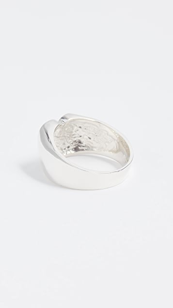 Jennifer Zeuner Jewelry Polly Mini Ring