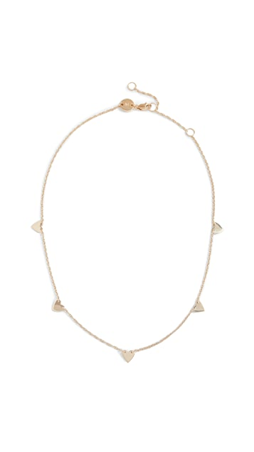 Jennifer Zeuner Jewelry Georgia Necklace