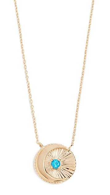 Jennifer Zeuner Jewelry Amalfi Necklace